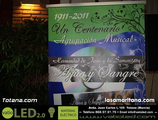 Cena Gala - Centenario Hermandad de Jesús y La Samaritana  - 11