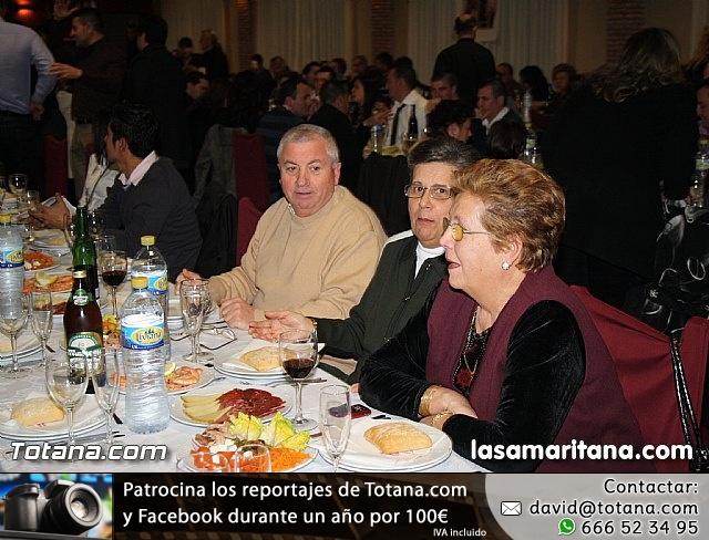 Cena Gala - Centenario Hermandad de Jesús y La Samaritana  - 13