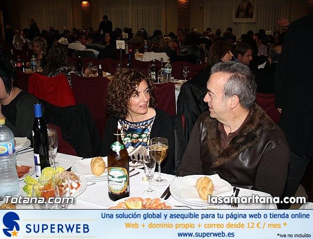Cena Gala - Centenario Hermandad de Jesús y La Samaritana  - 18