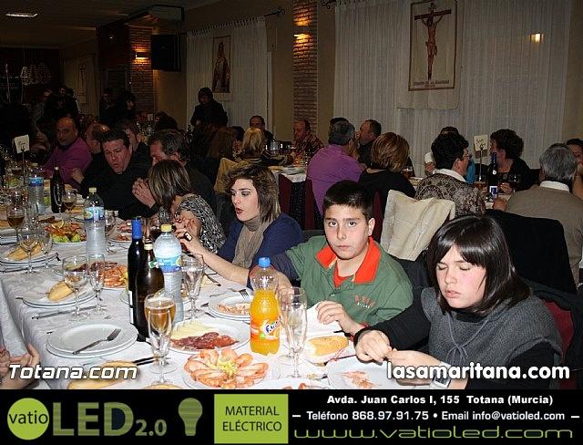 Cena Gala - Centenario Hermandad de Jesús y La Samaritana  - 21
