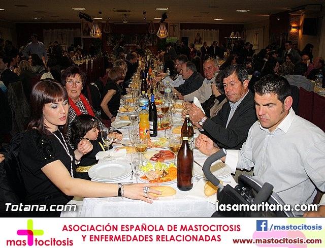 Cena Gala - Centenario Hermandad de Jesús y La Samaritana  - 22