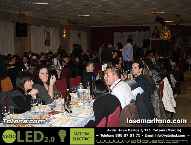 Cena Gala - Centenario Hermandad de Jesús y La Samaritana  - 23