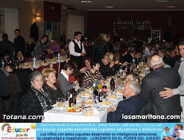 Cena Gala - Centenario Hermandad de Jesús y La Samaritana  - 24