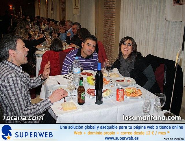 Cena Gala - Centenario Hermandad de Jesús y La Samaritana  - 27