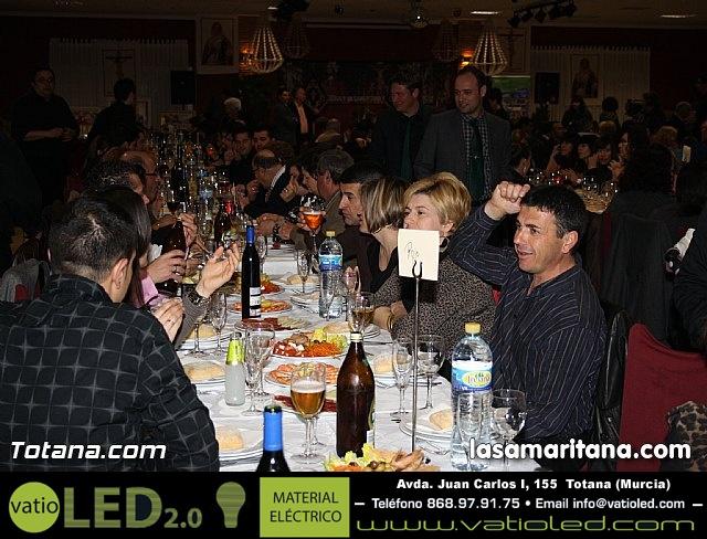 Cena Gala - Centenario Hermandad de Jesús y La Samaritana  - 32