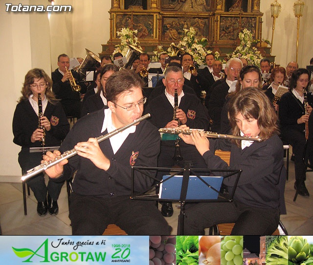 Banda de Música de la Hermandad de San Juan Evangelista - 2