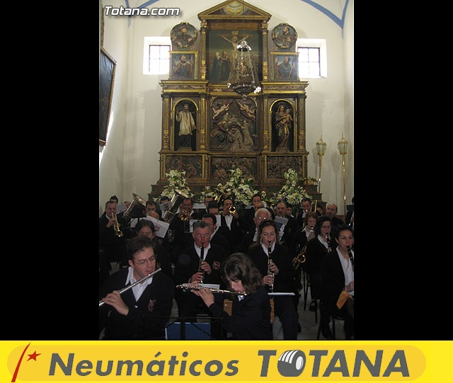 Banda de Música de la Hermandad de San Juan Evangelista - 3
