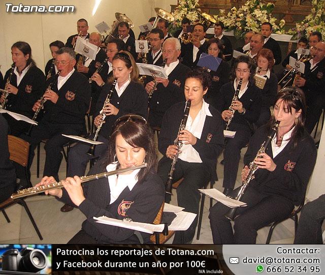 Banda de Música de la Hermandad de San Juan Evangelista - 4