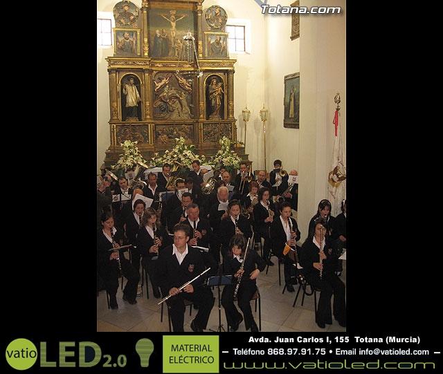 Banda de Música de la Hermandad de San Juan Evangelista - 13