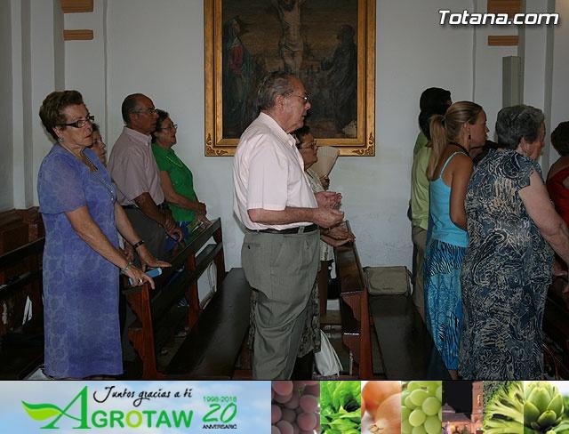 PROCESIÓN SAN ROQUE 2008 - 3