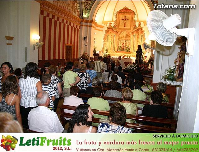 PROCESIÓN SAN ROQUE 2008 - 4