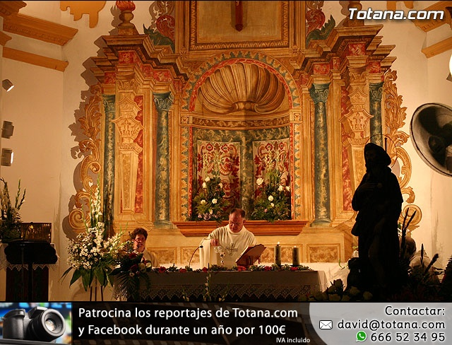 PROCESIÓN SAN ROQUE 2008 - 5