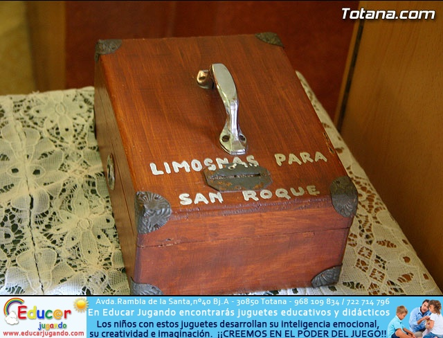 PROCESIÓN SAN ROQUE 2008 - 9