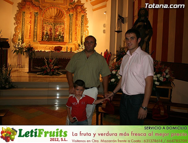 PROCESIÓN SAN ROQUE 2008 - 12