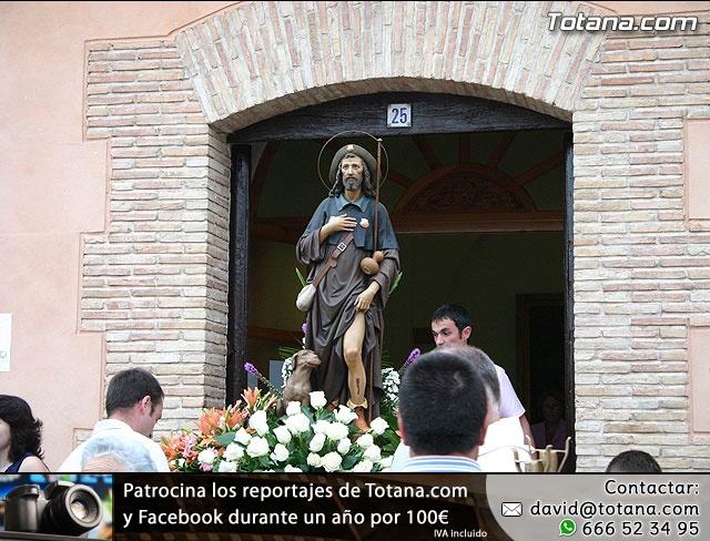 PROCESIÓN SAN ROQUE 2008 - 16