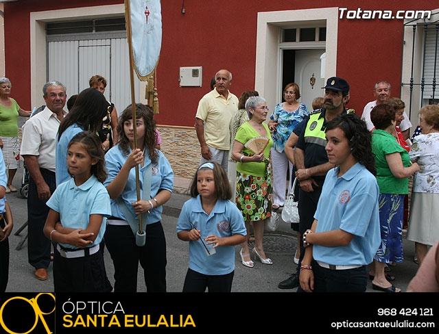 PROCESIÓN SAN ROQUE 2008 - 29