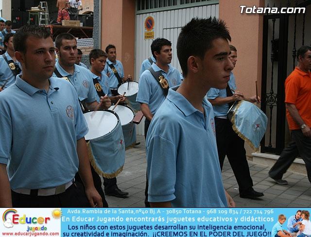 PROCESIÓN SAN ROQUE 2008 - 42