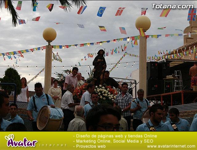 PROCESIÓN SAN ROQUE 2008 - 45