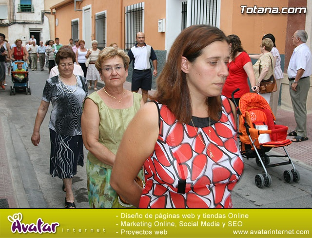 PROCESIÓN SAN ROQUE 2008 - 68