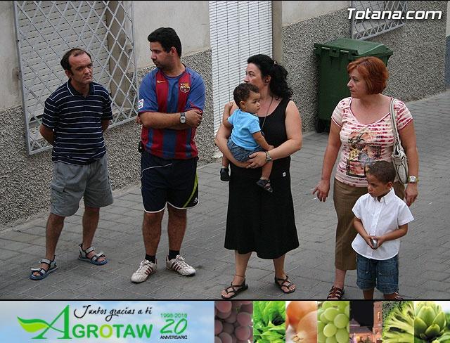 PROCESIÓN SAN ROQUE 2008 - 70