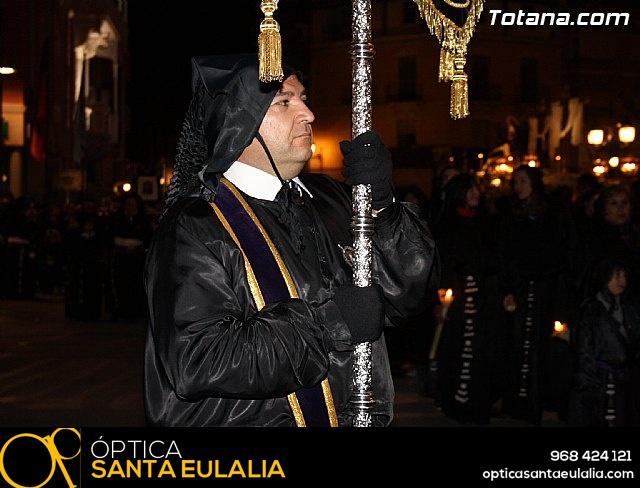 Procesión del Santo Entierro. Semana Santa 2011 - 562