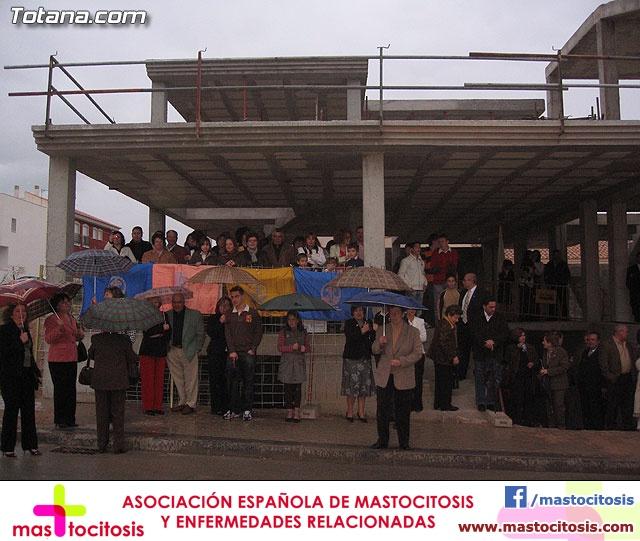 Inauguración de la sede de la Cofradía de Jesús Resucitado - 2
