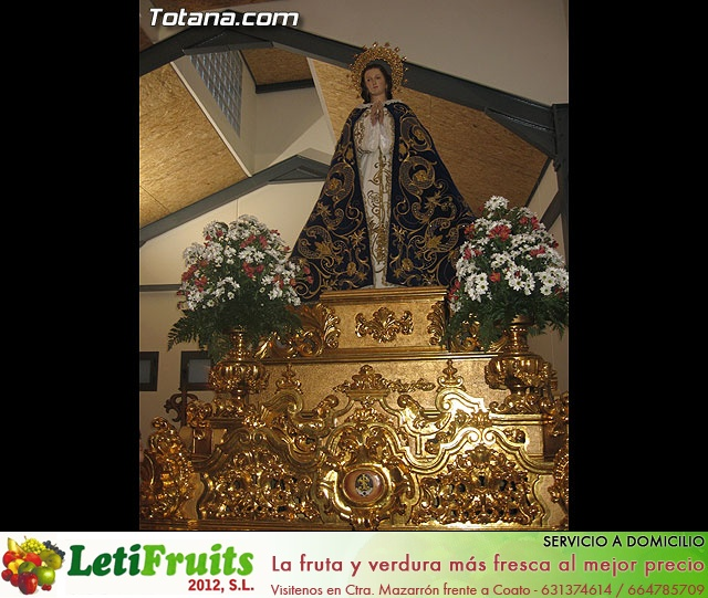Inauguración de la sede de la Cofradía de Jesús Resucitado - 6