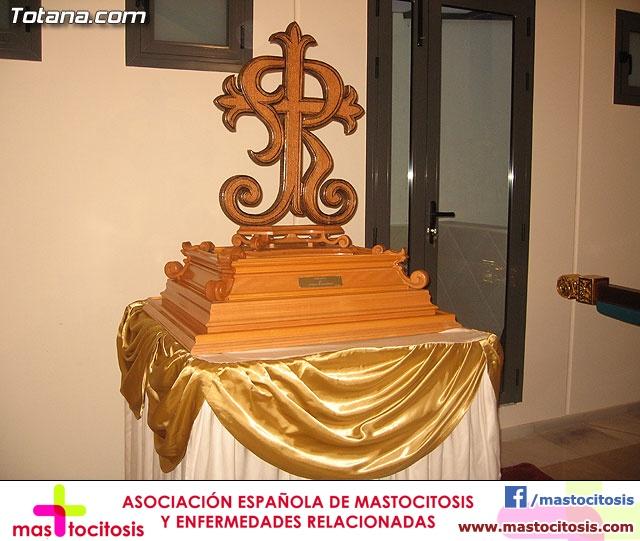 Inauguración de la sede de la Cofradía de Jesús Resucitado - 8