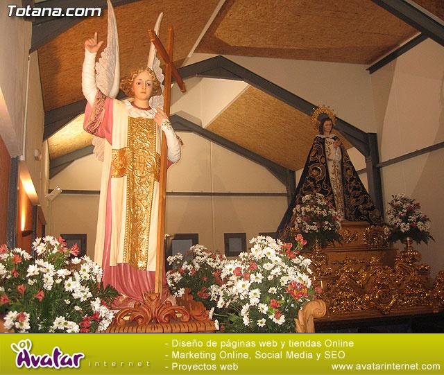 Inauguración de la sede de la Cofradía de Jesús Resucitado - 9
