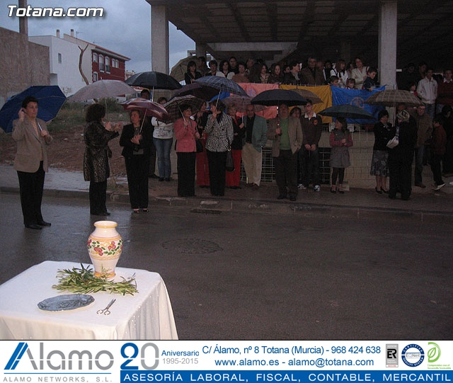 Inauguración de la sede de la Cofradía de Jesús Resucitado - 14