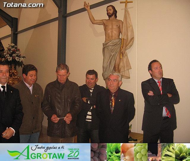 Inauguración de la sede de la Cofradía de Jesús Resucitado - 16