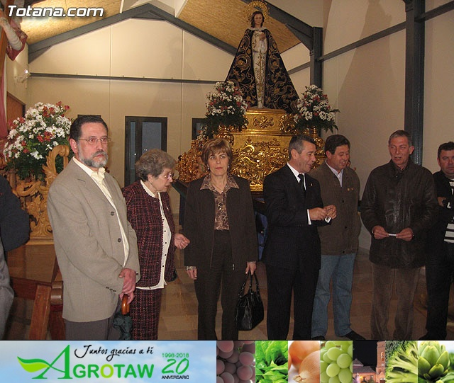 Inauguración de la sede de la Cofradía de Jesús Resucitado - 17