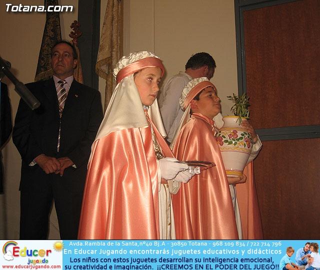 Inauguración de la sede de la Cofradía de Jesús Resucitado - 18