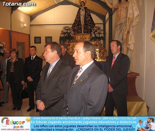 Inauguración de la sede de la Cofradía de Jesús Resucitado - 23