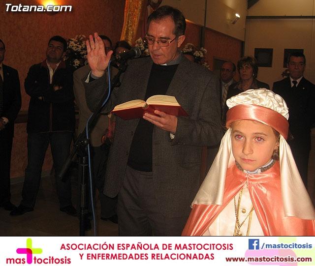 Inauguración de la sede de la Cofradía de Jesús Resucitado - 25