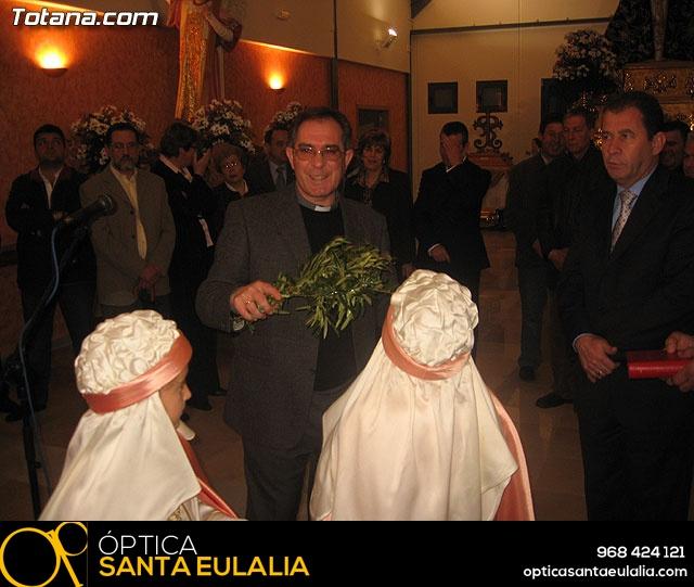 Inauguración de la sede de la Cofradía de Jesús Resucitado - 26