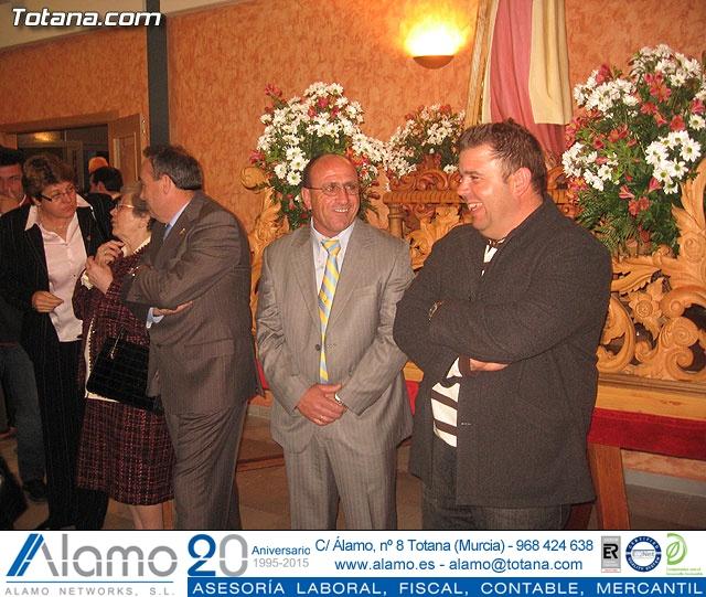 Inauguración de la sede de la Cofradía de Jesús Resucitado - 30