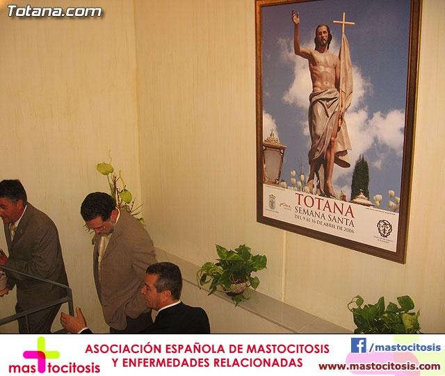 Inauguración de la sede de la Cofradía de Jesús Resucitado - 34
