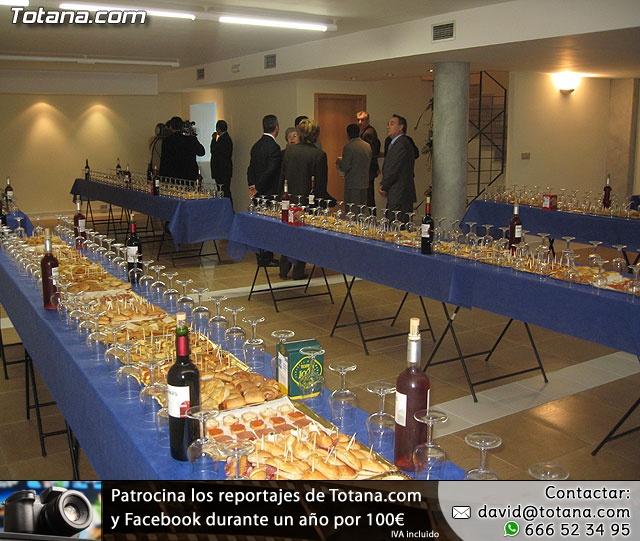 Inauguración de la sede de la Cofradía de Jesús Resucitado - 46