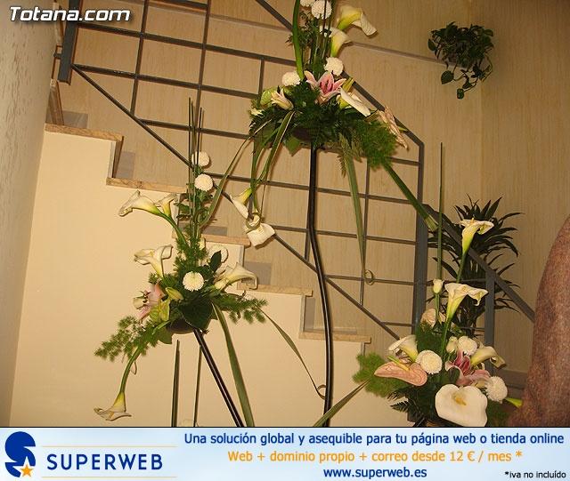 Inauguración de la sede de la Cofradía de Jesús Resucitado - 48