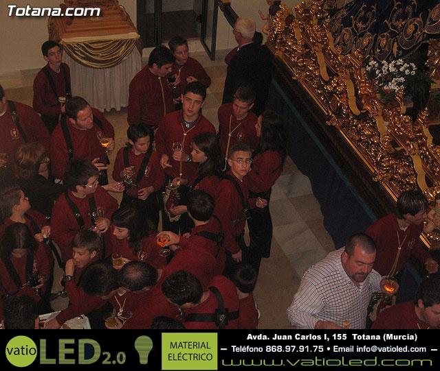 Inauguración de la sede de la Cofradía de Jesús Resucitado - 91
