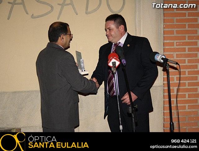 Nueva sede Hdad. Beso de Judas y Jesús Traspasado - 220