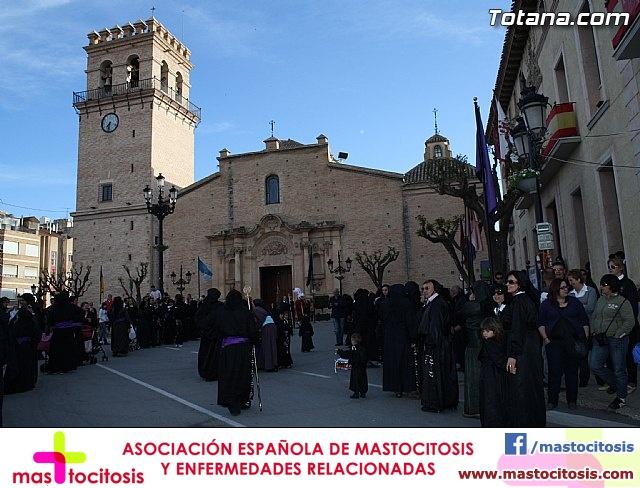 Traslado del Santo Sepulcro. Semana Santa 2011 - 4