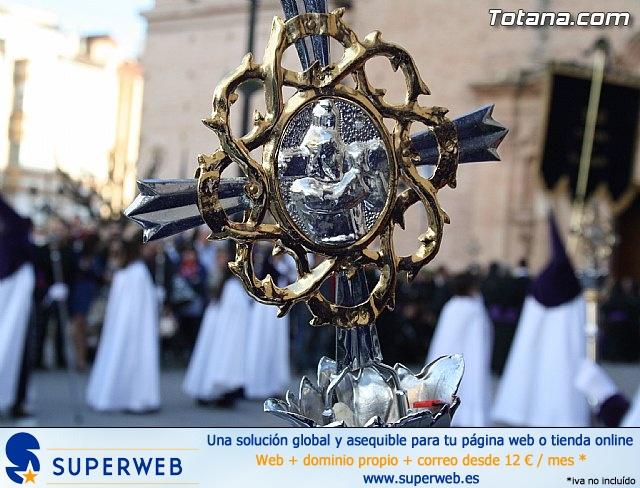 Traslado del Santo Sepulcro. Semana Santa 2011 - 34