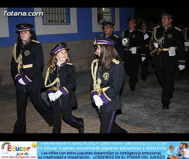 Agenda Ser Nazarenos 2008 - 2