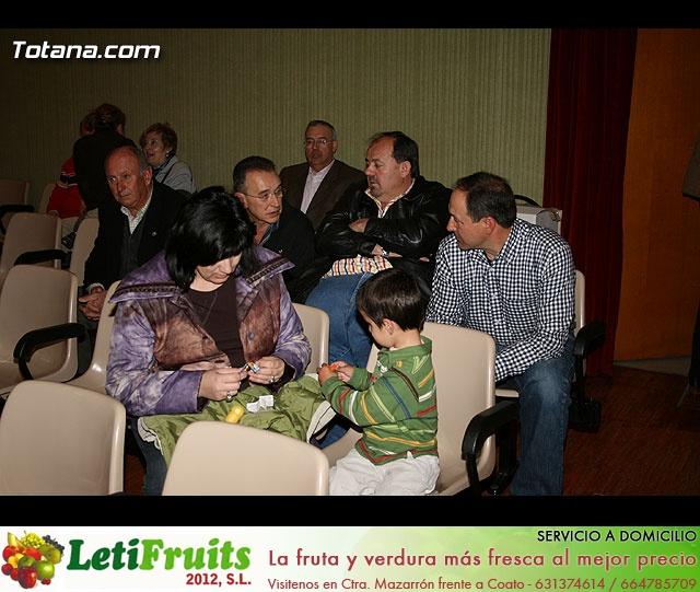 Agenda Ser Nazarenos 2008 - 20
