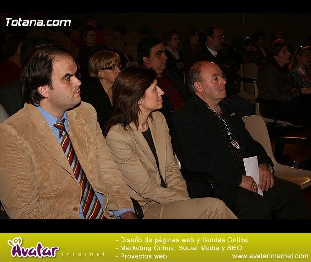 Agenda Ser Nazarenos 2008 - 30