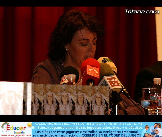 Agenda Ser Nazarenos 2008 - 33