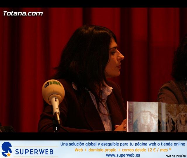 Agenda Ser Nazarenos 2008 - 34
