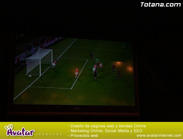 España  vence a Paraguay 1-0 y se enfrentará a Alemania  en las semifinales - 25